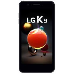 LG LM-X210EM K9 Noir