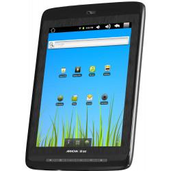 Tablette Arnova 8 G2 - Écran de 8'' - Mémoire de 8Go - Android 2.3 - Wifi - Noir (Reconditionné Grade A)