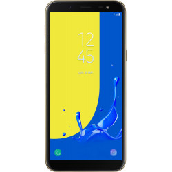 Samsung J600FN Galaxy J6 Or