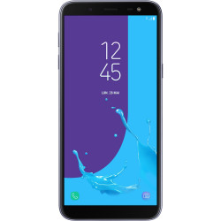 Samsung J600FN Galaxy J6 Lavande