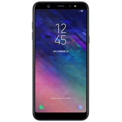 Samsung A605FN/DS Galaxy A6 PLUS - Double Sim - 32Go, 3Go RAM - Noir
