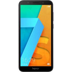 Huawei Honor 7S - Double Sim - 16 Go, 2 Go RAM - Noir