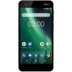 Nokia 2 - Double Sim - Noir