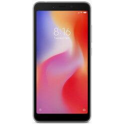 Xiaomi Redmi 6 - Double Sim - 32Go, 3Go RAM - Gris