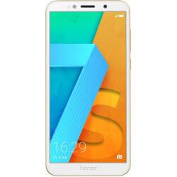 Huawei Honor 7S - Double Sim - 16 Go, 2 Go RAM - Or