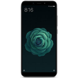 Xiaomi Mi A2 - Double Sim - 32Go, 4Go RAM - Noir