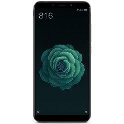 Xiaomi Mi A2 - Double Sim - 128Go, 6Go RAM - Noir