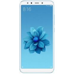 Xiaomi Mi A2 - Double Sim - 32Go, 4Go RAM - Bleu