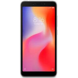 Xiaomi Redmi 6A - Double Sim - 16Go, 2Go RAM - Gris