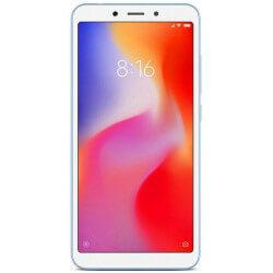 Xiaomi Redmi 6A - Double Sim - 16Go, 2Go RAM - Bleu
