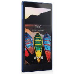 Lenovo TAB 3 - 7'' - 4G/LTE - 8Go, 1Go RAM - Bleu / Noir