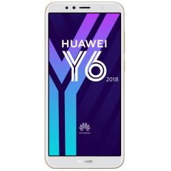 Huawei Y6 (2018) - 16Go, 2Go RAM - Or