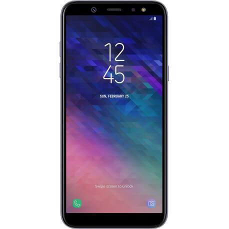 Samsung A605FN Galaxy A6 PLUS - 32Go, 3Go RAM - Violet
