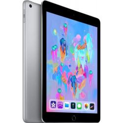 iPad 9.7 (2018 - 6e Génération) - 128Go - Wifi - Gris Sidéral