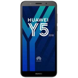 Huawei Y5 (2018) - 16Go, 2Go RAM - Noir
