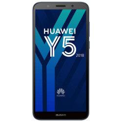 Huawei Y5 (2018) - 16Go, 2Go RAM - Bleu