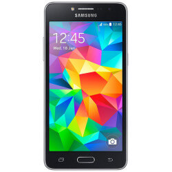 Samsung G532F/DS Galaxy Grand Prime Plus Double Sim - Noir (Version NON Garantie*)