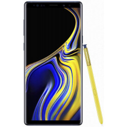 Samsung N960F/DS Galaxy Note 9 - 128Go, 6Go RAM - Double Sim - Bleu