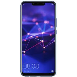 Huawei Mate 20 Lite - 64Go, 4Go RAM - Bleu
