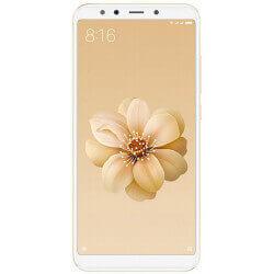 Xiaomi Mi A2 - Double Sim - 32Go, 4Go RAM - Or