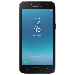 Samsung J250Y/DS Galaxy J2 - Double Sim - Noir