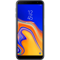 Samsung J415FN/DS Galaxy J4 PLUS - 32 Go, 2Go RAM - Double Sim - Noir