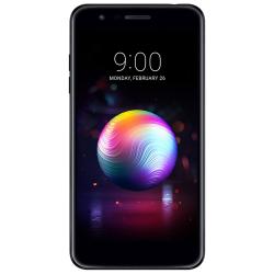 LG X410EO K11 Noir