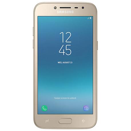 Samsung J250Y/DS Galaxy J2 - Double Sim - Or