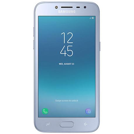 Samsung J250Y/DS Galaxy J2 - Double Sim - Bleu