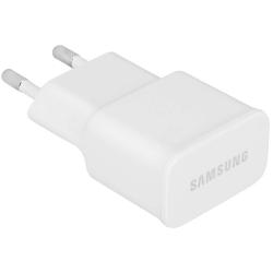 Samsung EP-TA50EWE - Adaptateur Secteur USB - 1.5A, 5V - Blanc (En Vrac)