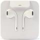Apple MNHF2 - Écouteurs EarPods Pour Iphone - Jack 3.5mm - Blanc (Blister)