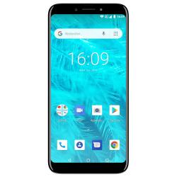 30€ REMBOURSÉS** sur Konrow Sky Lite - Smartphone Android - 4G - Écran 5.45'' - Double Sim - 16Go, 1Go RAM - Noir