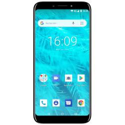 30€ REMBOURSÉS** sur Konrow Sky Lite - Smartphone Android - 4G - Écran 5.45'' - Double Sim - 16Go, 1Go RAM - Bleu