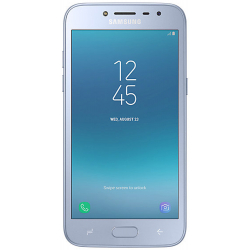 Samsung J250F/DS Galaxy Grand Prime Pro (2018) Double Sim - Argent (Version NON Garantie*)
