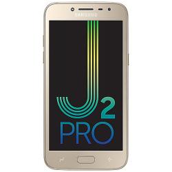 Samsung J250F/DS Galaxy J2 Pro (2018) Double Sim - Or (Version NON Garantie*)