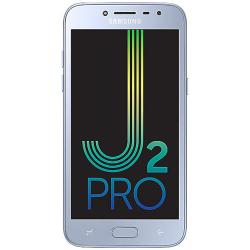 Samsung J250F/DS Galaxy J2 Pro (2018) Double Sim - Argent (Version NON Garantie*)