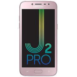 Samsung J250F/DS Galaxy J2 Pro (2018) Double Sim - Rose (Version NON Garantie*)