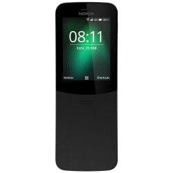 Nokia 8110 - Noir