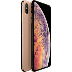 iPhone XS 512Go Or