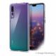 Coque Silicone Transparente pour Huawei P20 Pro