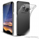 Coque Silicone Transparente pour Samsung Galaxy A5 / A8 2018