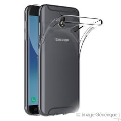 Coque Silicone Transparente pour Samsung Galaxy J7 2017