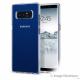 Coque Silicone Transparente pour Samsung Galaxy Note 8