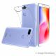 Coque Silicone Transparente pour Xiaomi Redmi 6
