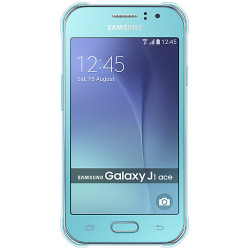 Samsung J110H/DS Galaxy J1 Ace Double Sim Bleu (Version NON Garantie*)