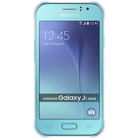 Samsung J110H/DS Galaxy J1 Ace Double Sim Bleu