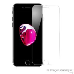 Verre Trempé Pour iPhone 7 / 8 (9H, 0.33mm)