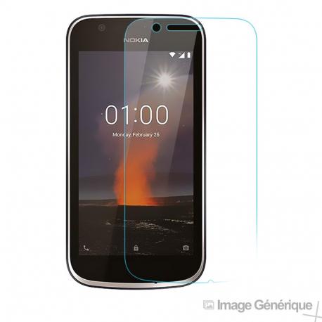 Verre Trempé Pour Nokia 1 (9H, 0.33mm)