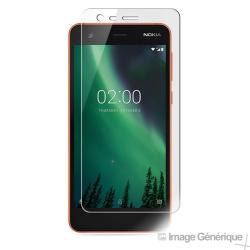 Verre Trempé Pour Nokia 2 (9H, 0.33mm)