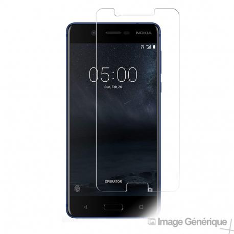 Verre Trempé Pour Nokia 5 (9H, 0.33mm)
